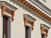 Gradnja ali celovita obnova stavb