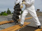 Odstranjevanje azbesta